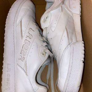 L.A. Gear Hot Shots Low Shoes